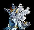 White Dragon Folg