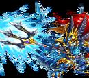 Tidal Dragoon Zephu
