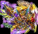 Sky Goddess Raquel