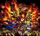 Flame Legend Vargas