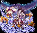 Predator Empress Magena