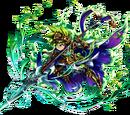 Terra Halcyon Lance