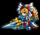 Holy Queen Luna