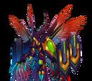 God Phoenix