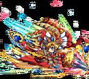 Radiant Goddess Luna