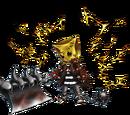 Odd Character Zora