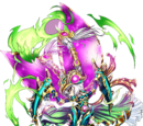 Penitent Empress Jade