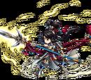 Divine General Izuna