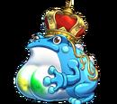 Sphere Frog