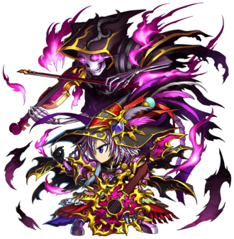 Arcane Solo Eric | Brave Frontier Wiki | FANDOM powered by Wikia