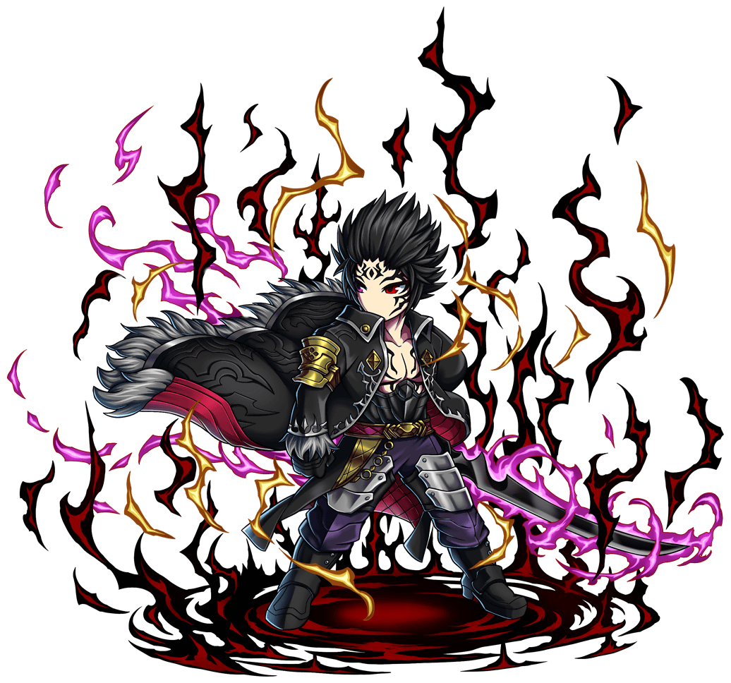 Disnomian Emperor Shion | Brave Frontier Wiki | FANDOM powered by Wikia