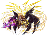 Winged Lord Eriole