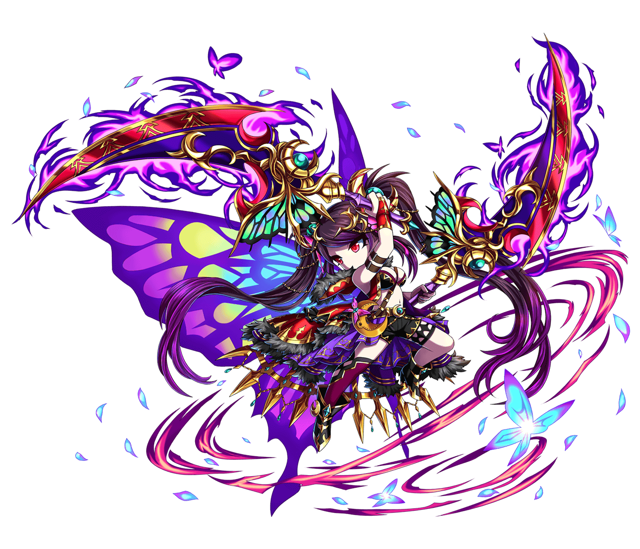 0fbb14c42af Graceful Princess Elza | Brave Frontier Wiki | FANDOM powered by Wikia