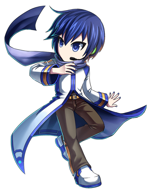 Kaito   Brave Frontier Wiki   Fandom Vocaloid Kaito Wiki