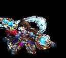 Alchemist Rigness