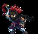 Assassin Oboro