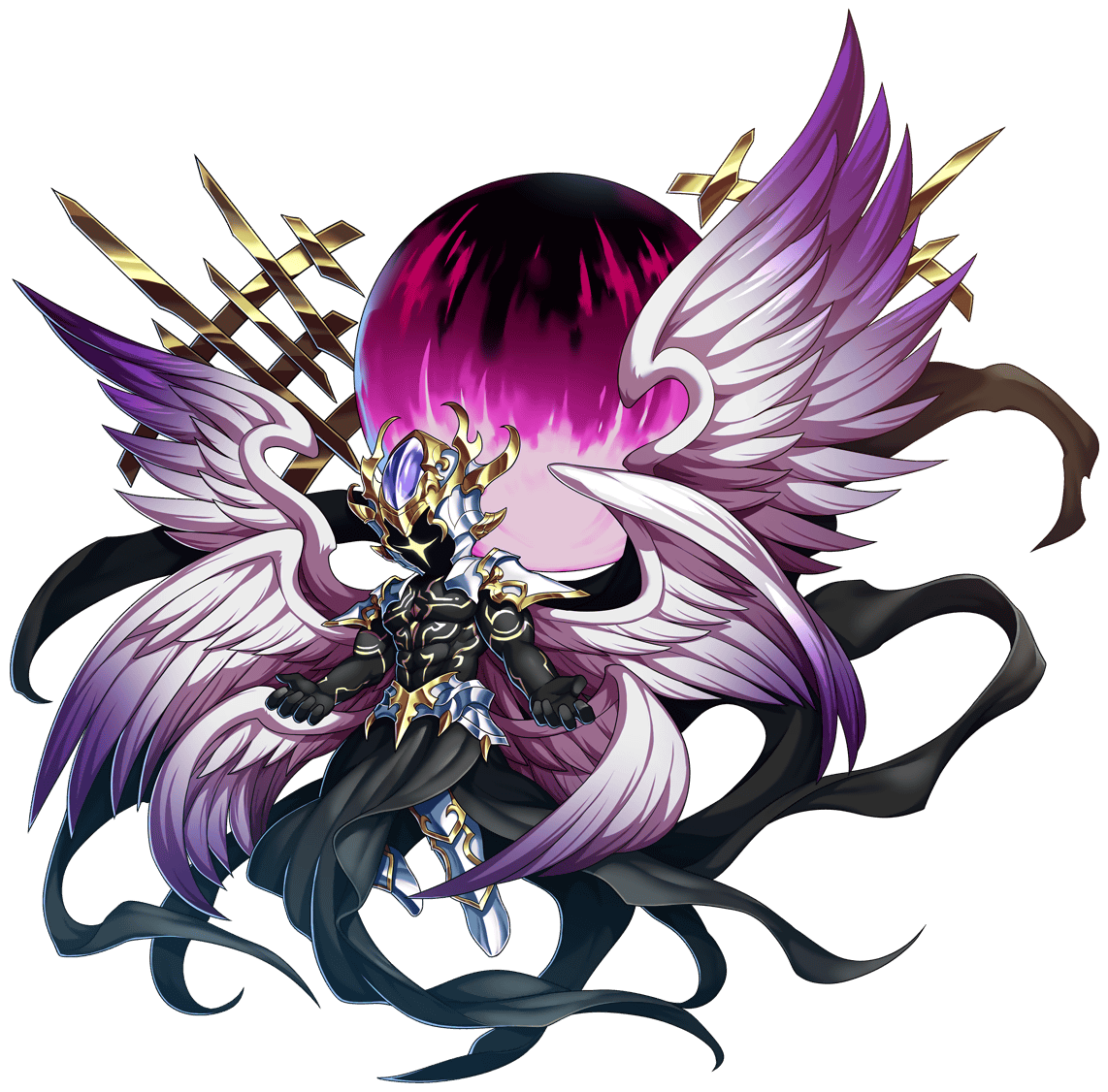 Holy End Roglizer | Brave Frontier Wiki | FANDOM powered by