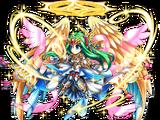 Radiance Sibyl Sola