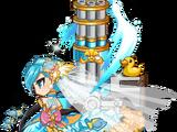 Gun Goddess Serin