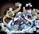 Priestess Snow Miku (Omni)
