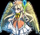 Priestess Maria