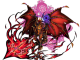 Demon God Borgeus
