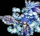 Ice Warrior Karl