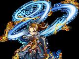 Miriam, Elysia's Steel
