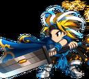 Thunder King Eze