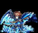 Frozen Blade Kyle