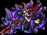 Bewitching Wings Lunaris