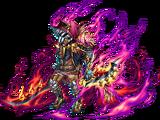 Blacksteel Baelfyr