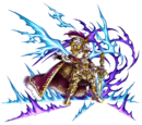 Sacred Emperor Sirius