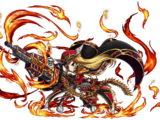 Inferno Rifle Bestie