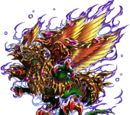 Tempest Dragon Bestalg