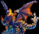 Dragon Graven