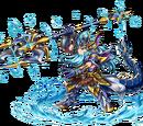 Sea Fauna King Vaisal