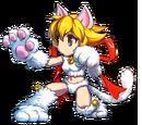 Wild Cat Parmi