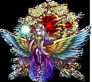 Sacred God Lucius