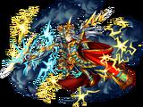 Zedus the Great
