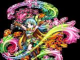 Opal Goddess Tilith