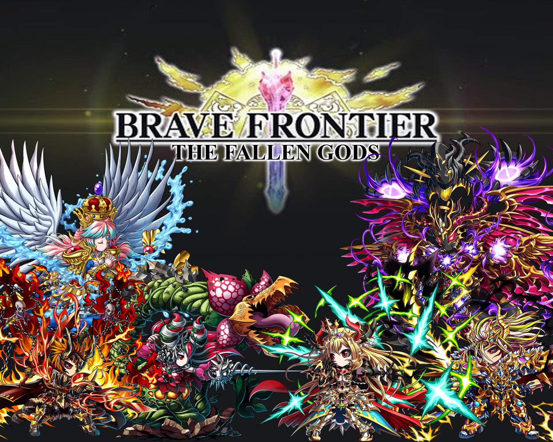 image - fallen-gods-wallpaper | brave frontier wiki | fandom