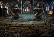 Dungeon battle 8510001