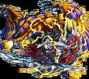 Dragoon Soul Bargus
