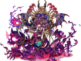 Necromancer Lilly Matah