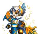 Commander Weiss