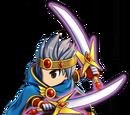 Great Thief Leon