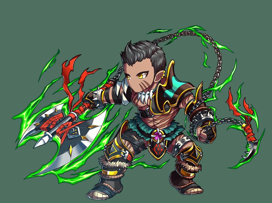 Inferno Dure/Gallery | Brave Frontier Wiki | FANDOM powered