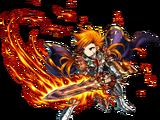 Scorching Blade Roy