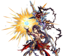 Demon Ulfhednar Zelion